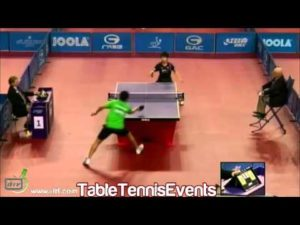 Asuka Sakaï Vs Ahmad Al-Mohannadi: Qualification [Open du Qatar 2013]