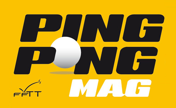 France tennis de table magazine devient ping pong mag - Tennis de table classement individuel ...