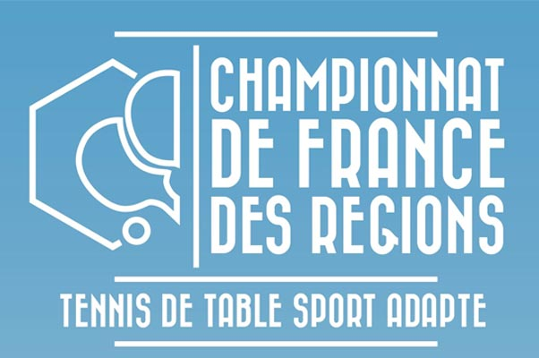 Palmar s des championnats de france de sport adapt 2013 - Championnat de france de tennis de table ...