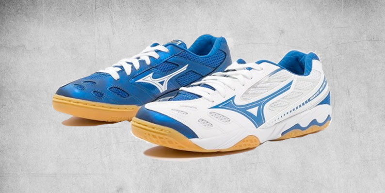 Chaussures MIZUNO WAVE MEDAL 4 [-5%]