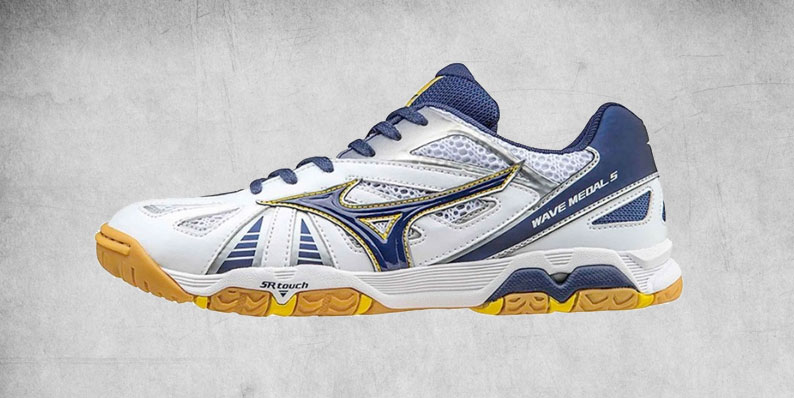 Chaussures MIZUNO WAVE MEDAL 5 [-5%]