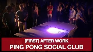FIRST-After-Work-PING-PONG-Social-Club