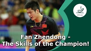 Fan-Zhendong-The-skills-of-the-Champion