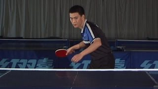 How-to-Play-a-Forehand-Smash-in-Table-Tennis