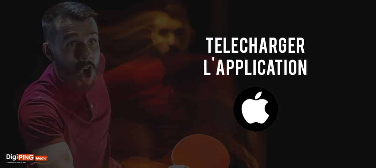Télécharger l'application iPhone, iPad Digiping TT