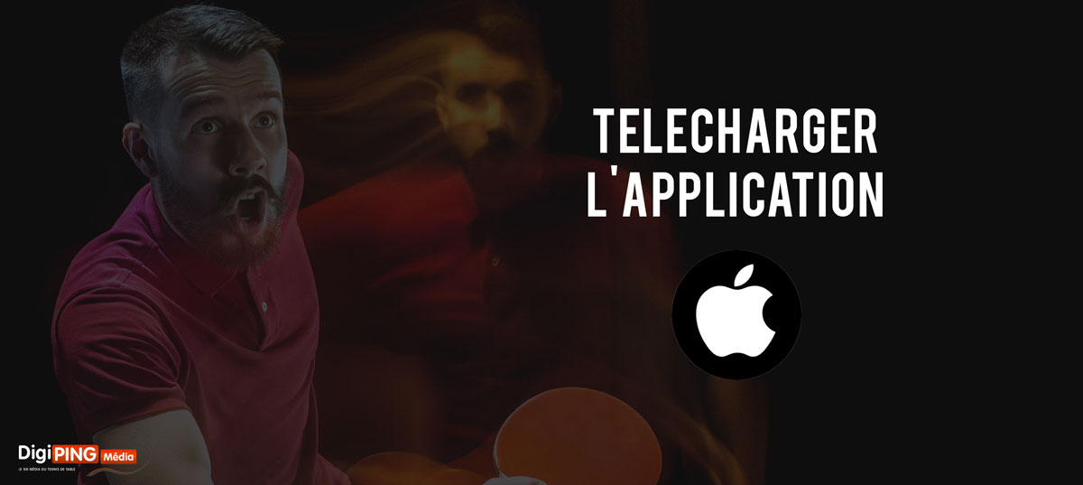 Télécharger l'application iPhone, Android Digiping TT