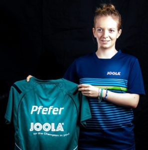Laura PFEFER | JOOLA