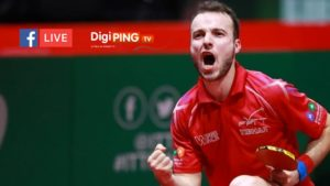 Debriefing Gauzy Falck | ITTF
