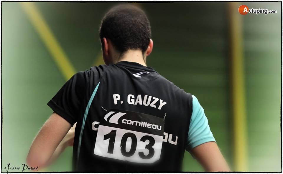 Paul Gauzy