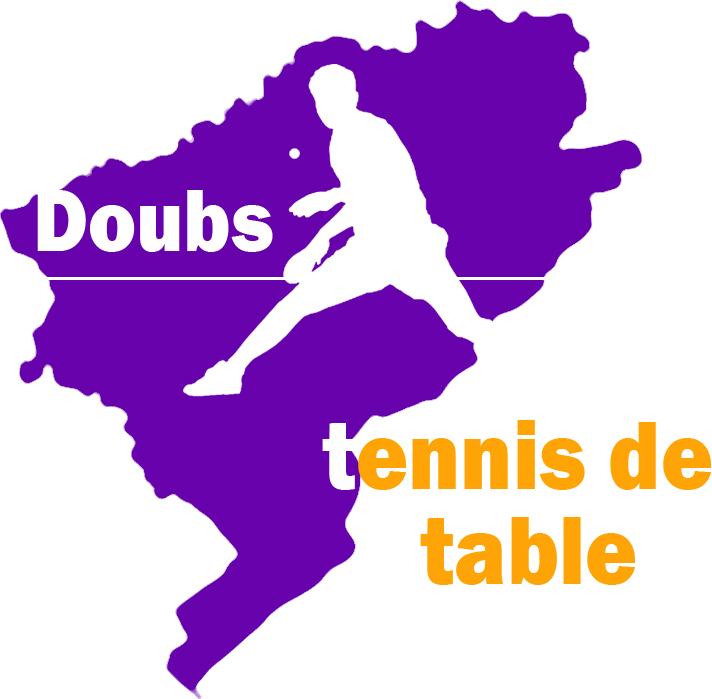 Doubs Tennis de Table