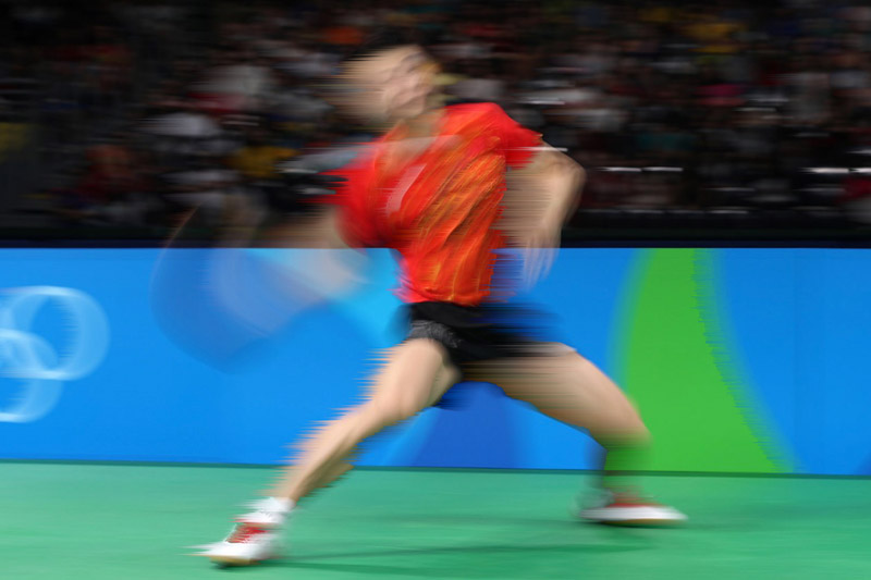 Ma Long | ITTF