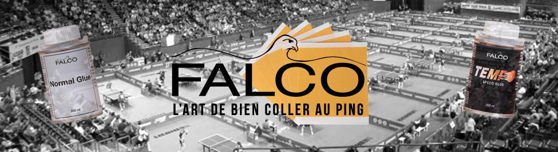 FALCO - Colle Tennis de Table