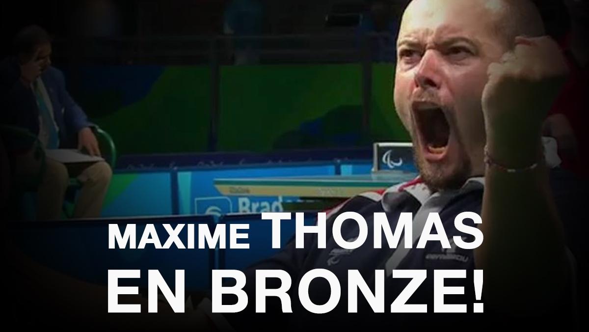 Maxime THOMAS