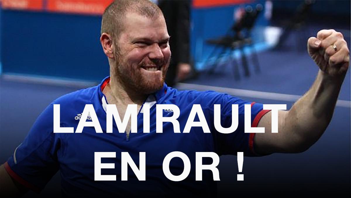 Fabien Lamirault
