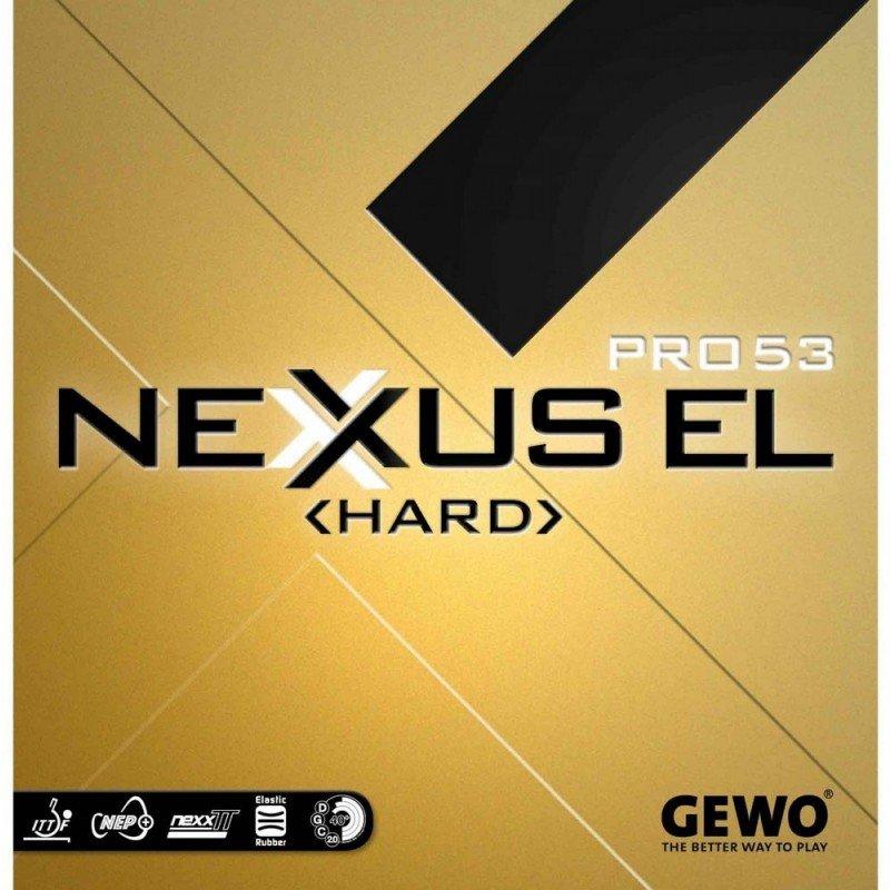 GEWO NexXus EL PRO 53