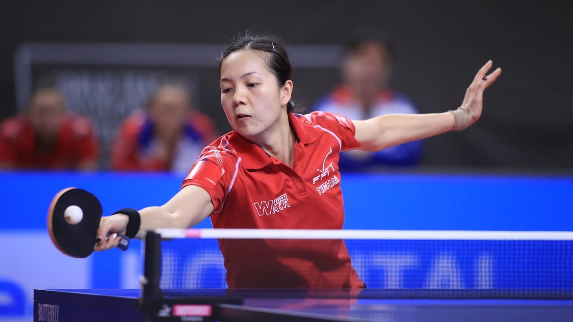 Yuan Jia Nan   ITTF