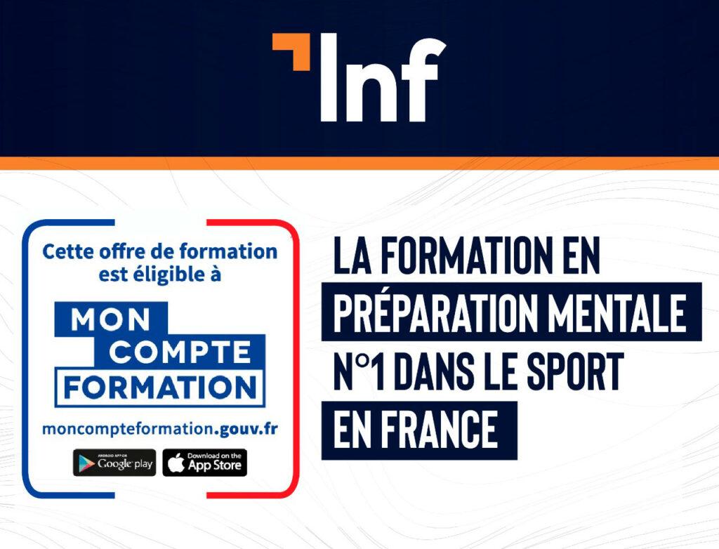 LNF, Les nouvelles Formations