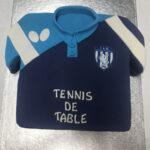 J.A. Drancy Tennis de Table